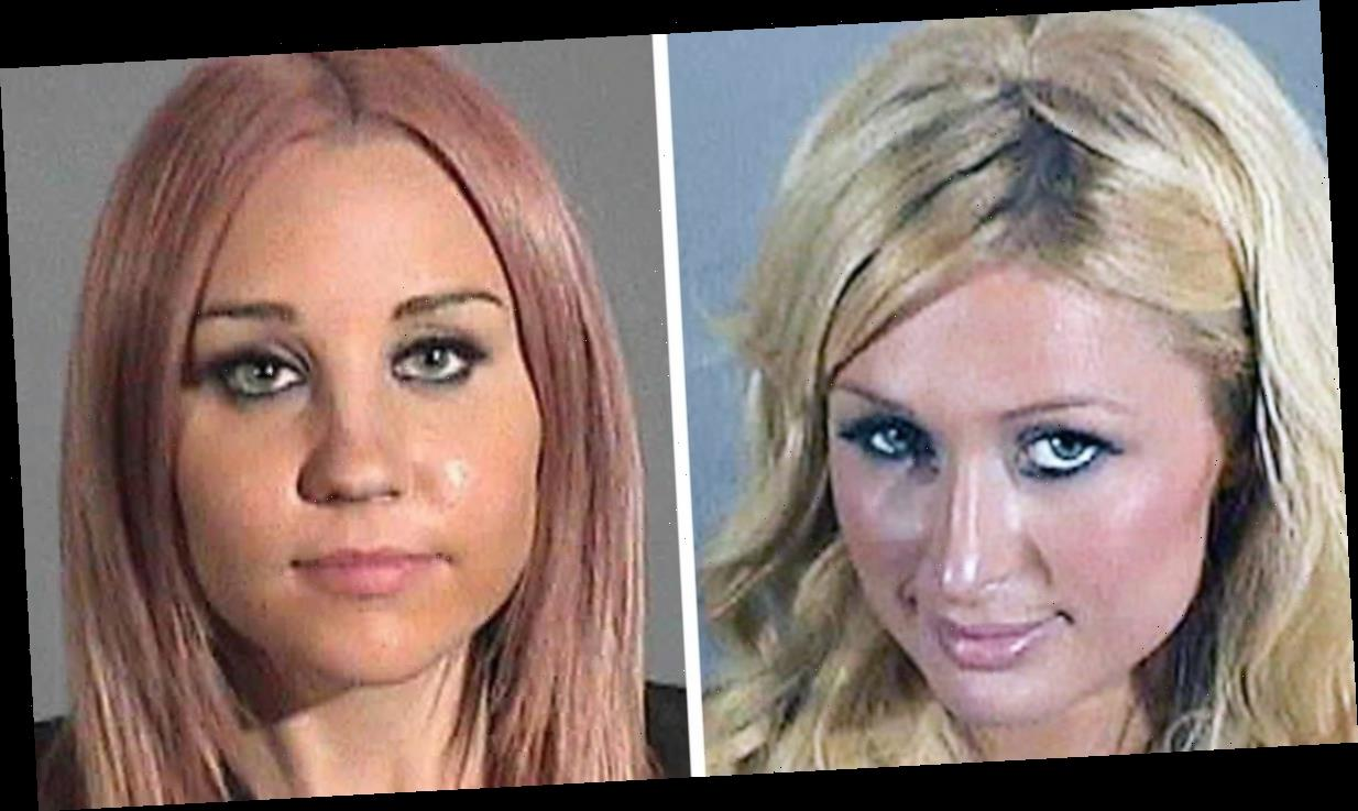 19 Celebrities Who Have Spent Time Behind Bars
