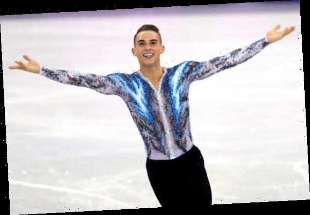 Adam Rippon to Produce Figure Skating Comedy at NBC