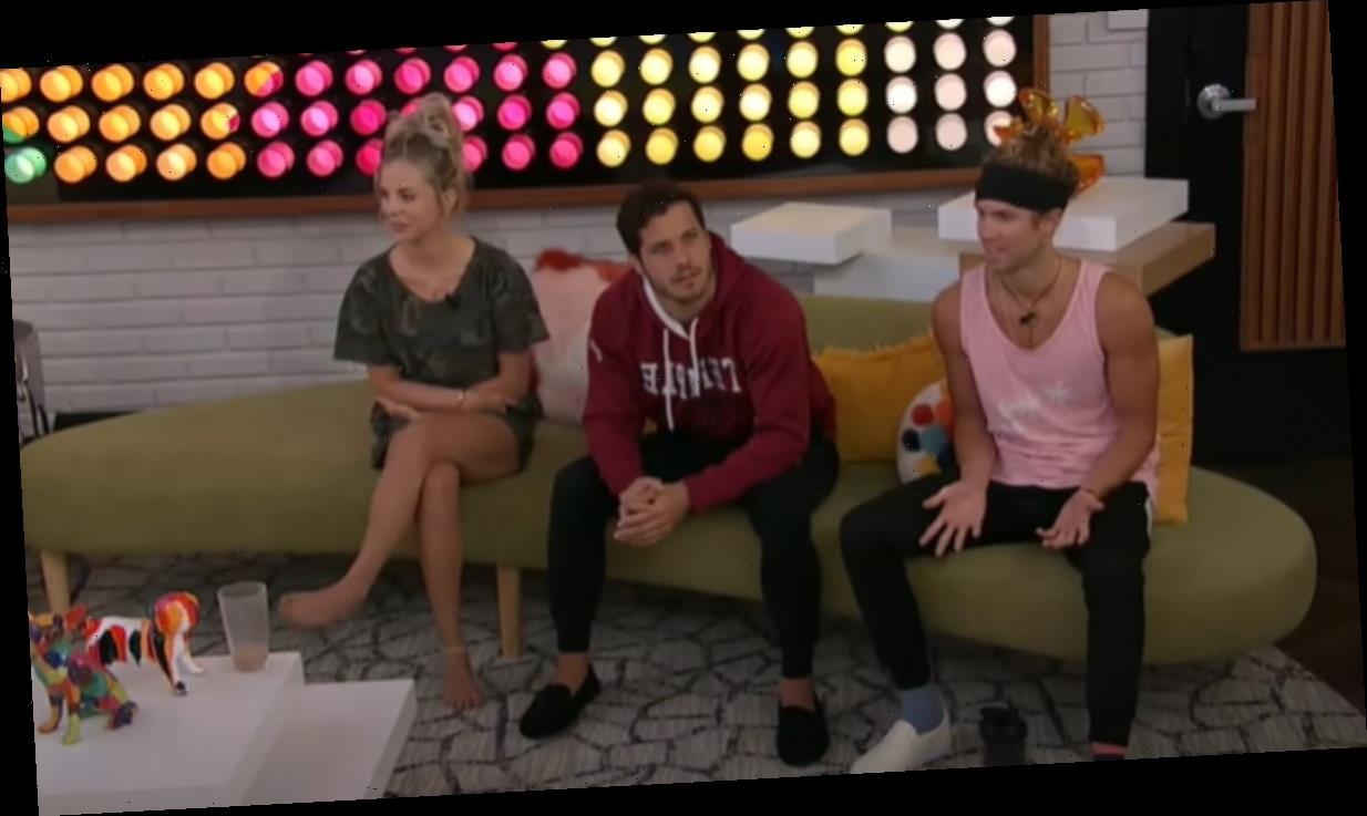 Big Brother 2020 spoilers: Was the Power of Veto used today?