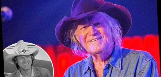 Country songwriter Billy Joe Shaver dead at 81 after suffering a stroke
