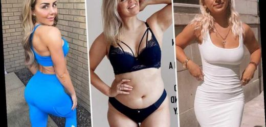 Body positivity, fitness & sex ed — Instagrammers using their profiles for good