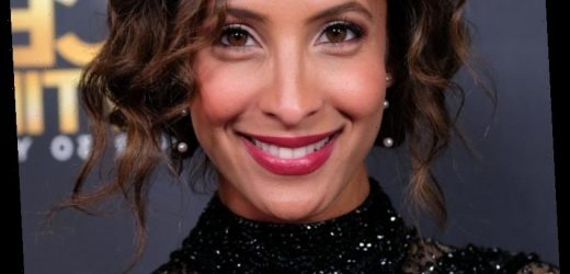 'The Young and the Restless': How Christel Khalil Realized It Was Time to Return to the Show Full-Time?