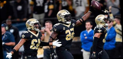 Demario Davis Signs Three-Year, $27 Million Extension With New Orleans Saints