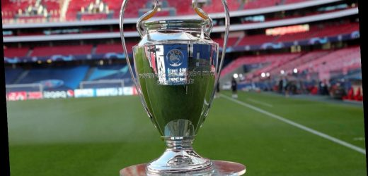 Football – Champions League: Unibet offering a free £5 in-play bet, up to £40 in free bets and £25k predictor
