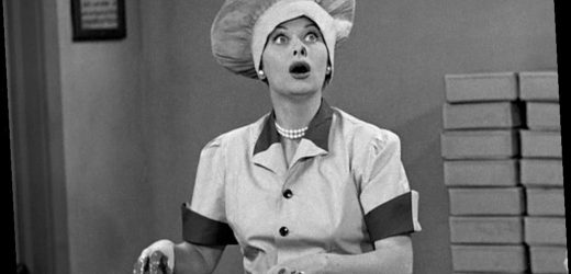 All of Lucille Ball's Comedy Was Meticulously 'Coached', Edie Adams Claimed