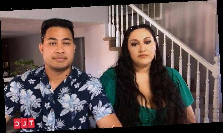 '90 Day Fiancé' Tell All: Kalani Still Feels 'Torn' About Being Married to Asuelu