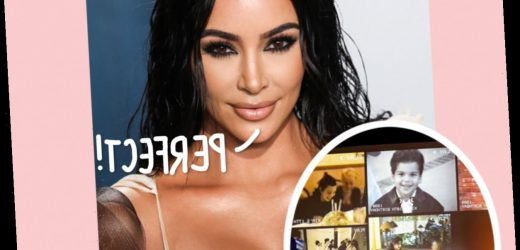 Kim Kardashian Finally Shares Photos From Her EPIC 40th Birthday Bash – Look!