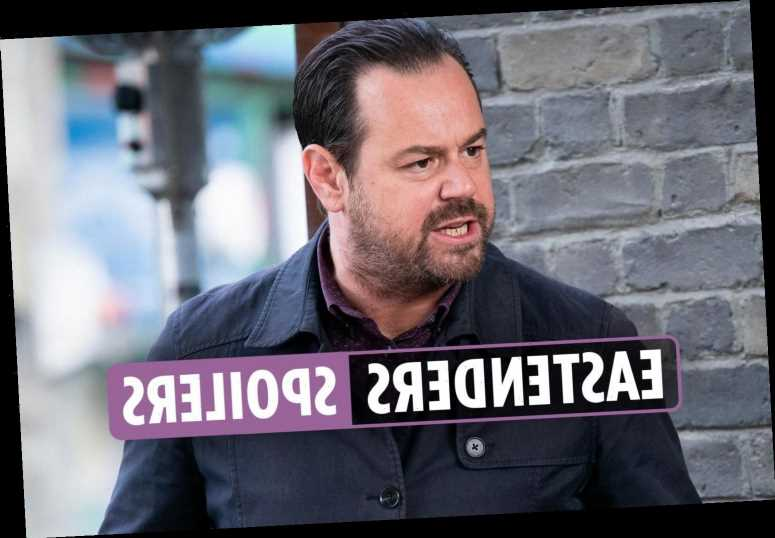 EastEnders spoilers: Mick Carter forced to admit the truth about secret daughter Frankie
