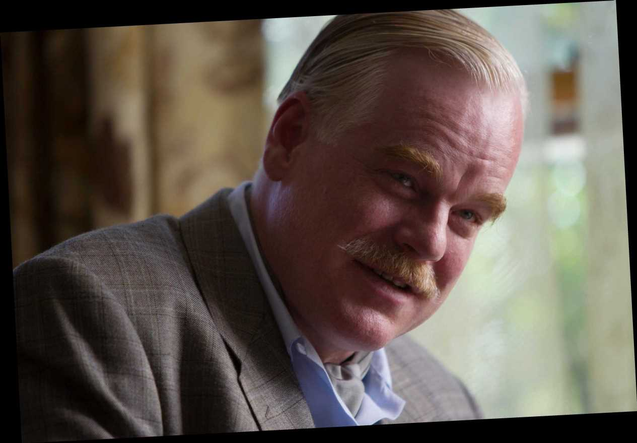 Philip Seymour Hoffman Shared a Career-Defining Tip from 'The Master' with Jeremy Strong
