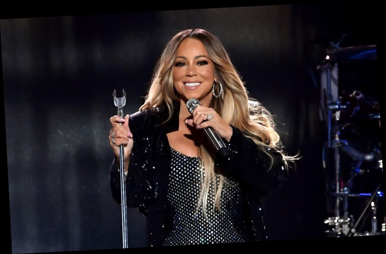 Mariah Carey Shocks Journalist With Her Honest Answer 'I F*cking Am High-Maintenance Because I Deserve To Be at This Point'