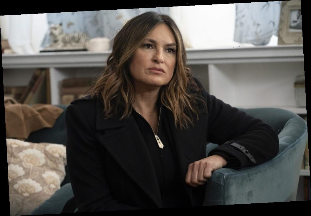 'Law & Order: SVU': Mariska Hargitay Shares a Sweet Similarity With Olivia Benson That Involves Family