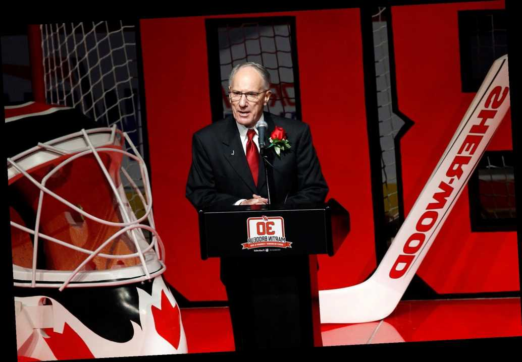 The major name you can't rule out to replace 'Doc' Emrick