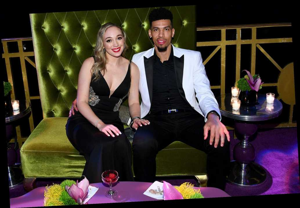 Danny Green, fiancée received death threats after Laker's missed shot