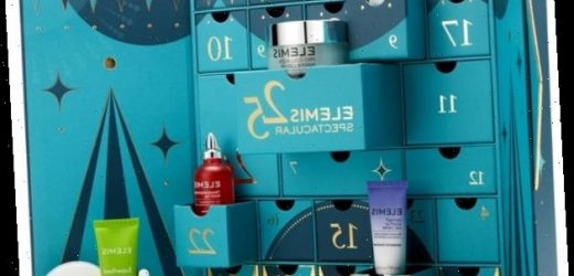 Elemis Beauty Advent Calendar 2020 revealed and it's the ultimate gift for skincare fans