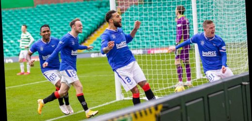 Standard Liege vs Rangers: TV channel, live stream free, form and kick-off time