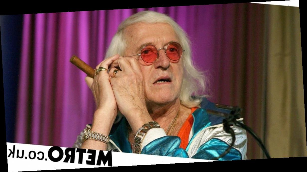 Child sex abuse charity defends BBC's controversial Jimmy Savile drama