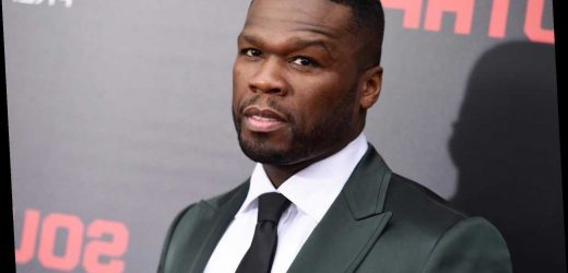 50 Cent backs Trump: 'I don't want to be 20cent' under Biden