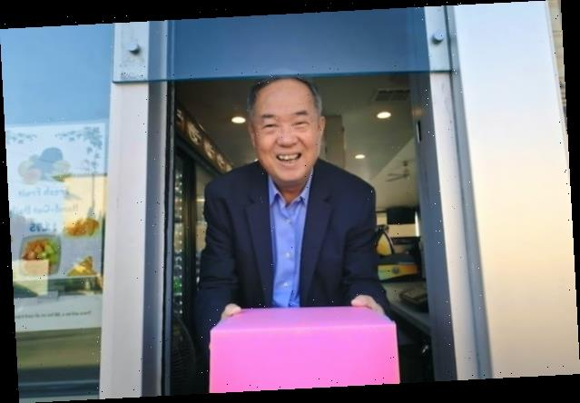 'The Donut King' Trailer: This Cambodian Refugee Is Why There Aren't More Dunkin' Donuts in California (Video)
