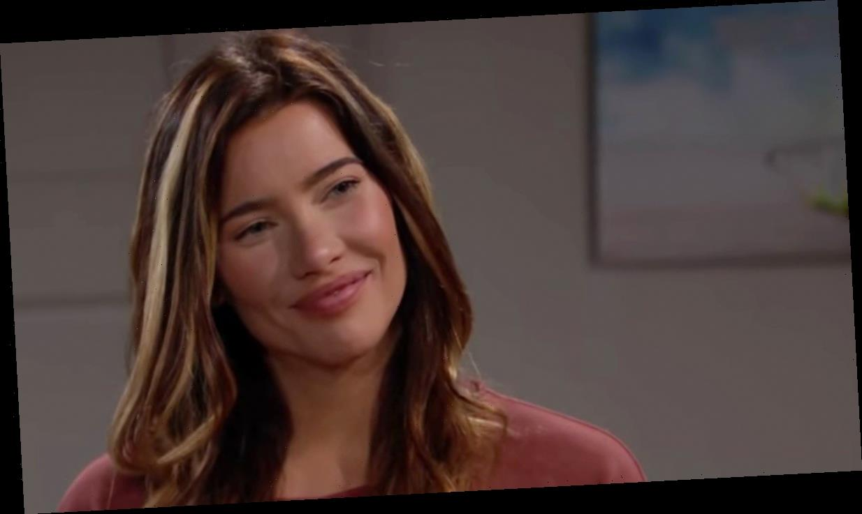 The Bold and the Beautiful star Jacqueline MacInnes Wood is expecting again
