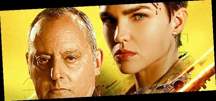 'The Doorman' Clip: Ruby Rose Delivers a Beatdown in Lionsgate's Action Thriller