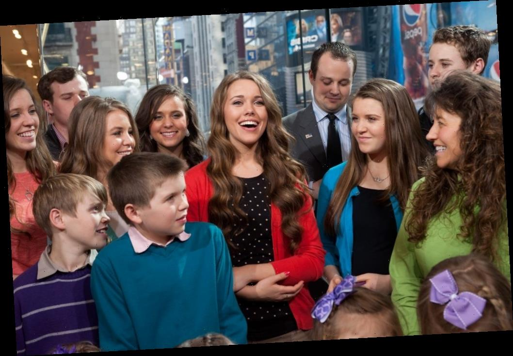 'Counting On': Is Jessa Duggar Pregnant or Is She Just Trolling Fans?