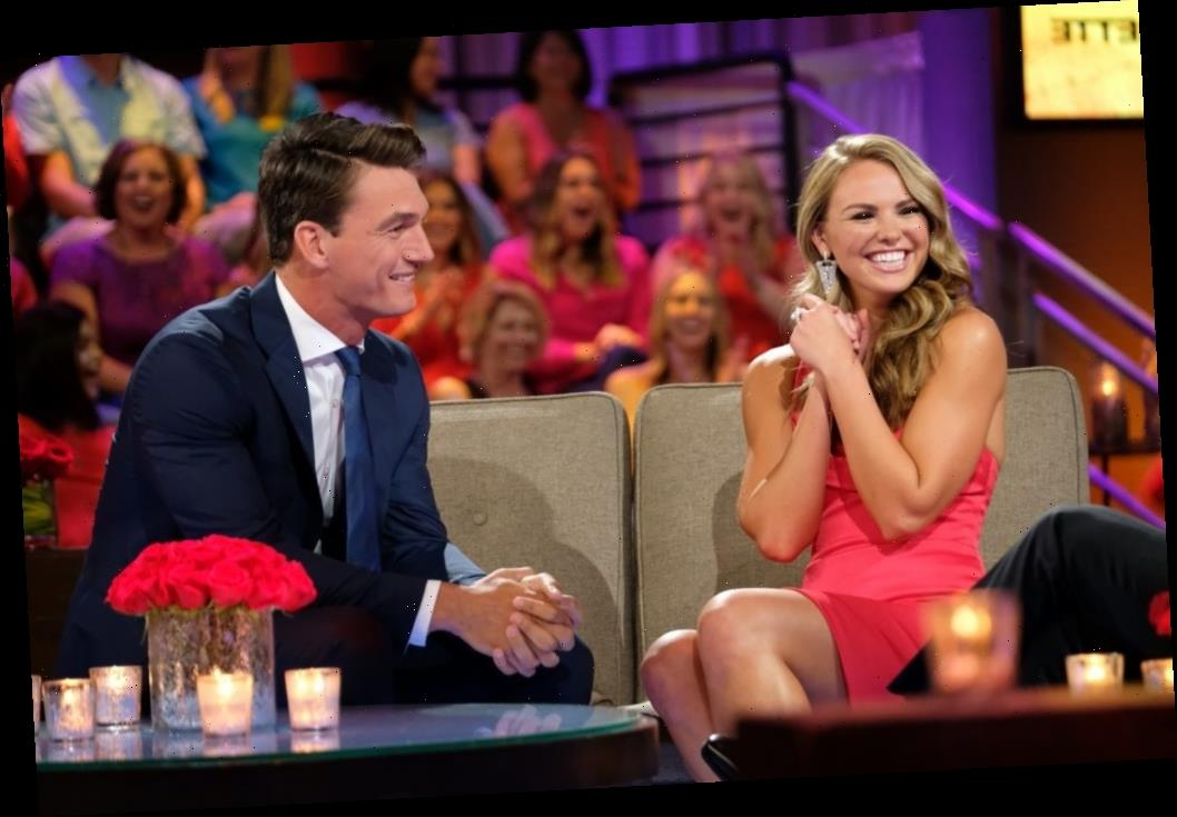 'The Bachelorette': What Fans Think of Tyler Cameron and Hannah Brown's Friendship