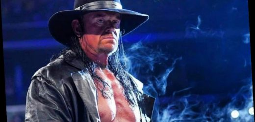 WWE legend The Undertaker set to make return at Survivor Series aged 55 for 30th anniversary despite summer retirement