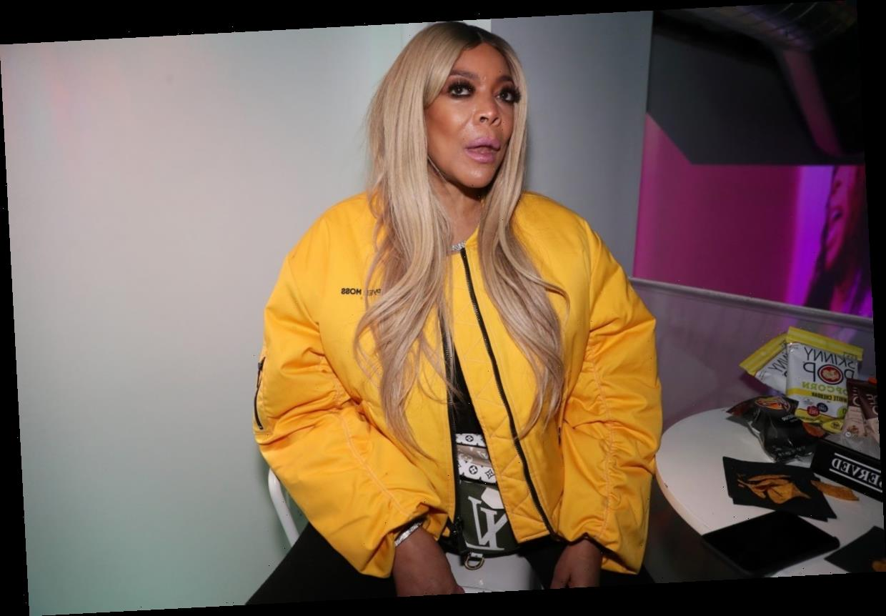 Wendy Williams' Decision To Discuss Her Recent Behavior on Her Show Reportedly Wasn't Her Choice