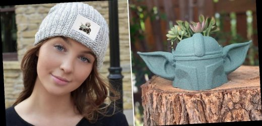 5 'The Mandalorian'-Inspired Boo Basket Ideas That Are Strong On Cuteness
