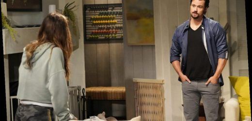 'The Bold and the Beautiful': Steffy's Intervention Worked Almost Too Well