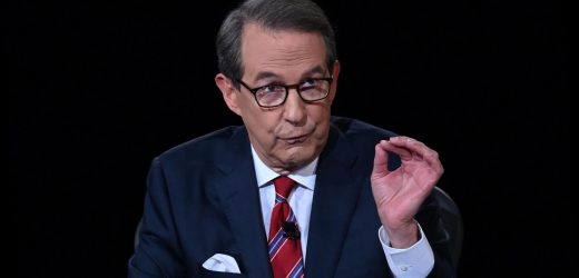 Chris Wallace on the debate: 'Never dreamt it would go off the tracks the way it did'