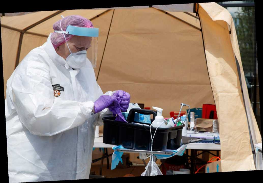 COVID-19 pandemic to cost Americans roughly $16 trillion, study says