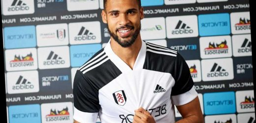 Chelsea ace Ruben Loftus-Cheek joins Fulham on season-long loan transfer with Frank Lampard wanting him to get game time