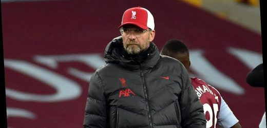 Liverpool looking to offload five players before transfer window closes on Friday including Harry Wilson