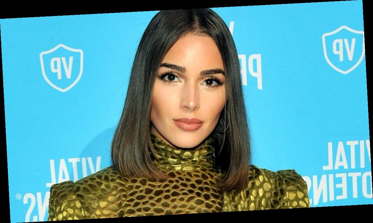 Olivia Culpo Says She Felt 'Really Ugly' Growing Up, Was Put on a Diet at Age 10