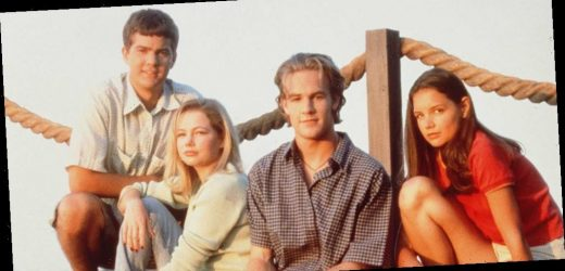 'Dawson's Creek' Heads To Netflix But It's Missing One Important Thing