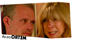 Spoilers: Corrie's Gail implores Nick to tell Leanne to 'let go' of Oliver fight