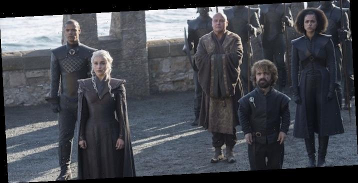 'Game of Thrones' Prequel Series 'House of the Dragon' Moves Away From Northern Ireland, Will Film in England Instead