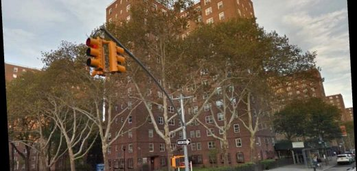Death of 35-year-old woman found in NYCHA apartment ruled a homicide