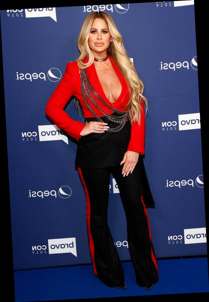 Kim Zolciak-Biermann Reveals the Only Way She Would Return to Real Housewives of Atlanta