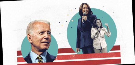 Of Course Kamala Harris Is Ready to Be President