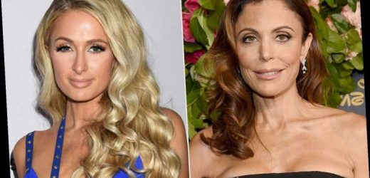 Bethenny Frankel Recalls Taking Paris Hilton to the Pet Store After School as Her Nanny