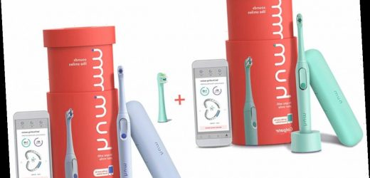 Colgate's New Smart Toothbrush Is $59 on Amazon — but Only for the Next 24 Hours