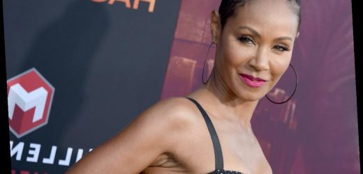 Jada Pinkett Smith Revealed Why She Had an 'Emotional Breakdown' and 'Collapse' That Made Her Feel 'Utterly Out of Control'