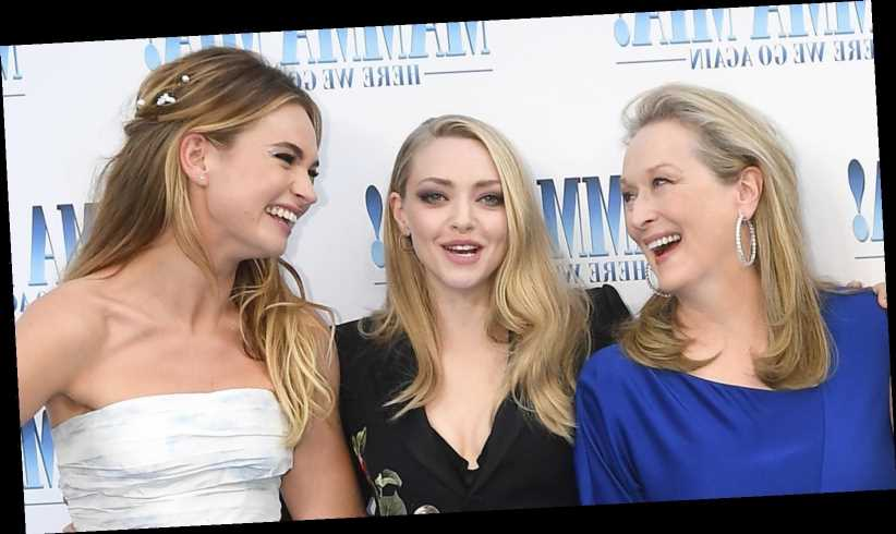 The Mamma Mia: Here We Go Again theory that changes everything