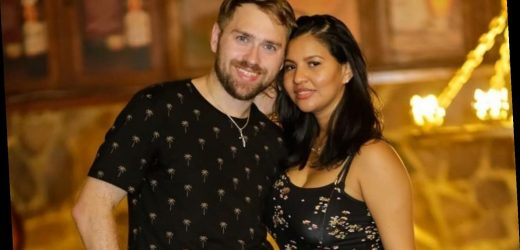 We finally know why Paul and Karine aren't in the 90 Day Fiancé Tell-All