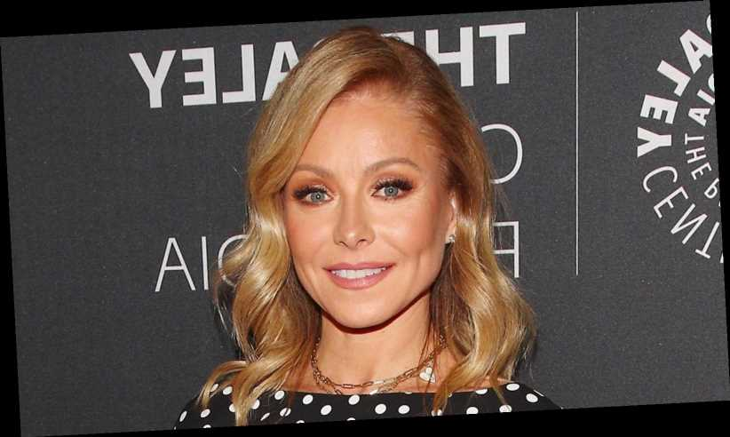 The big problem with Kelly Ripa's intense diet
