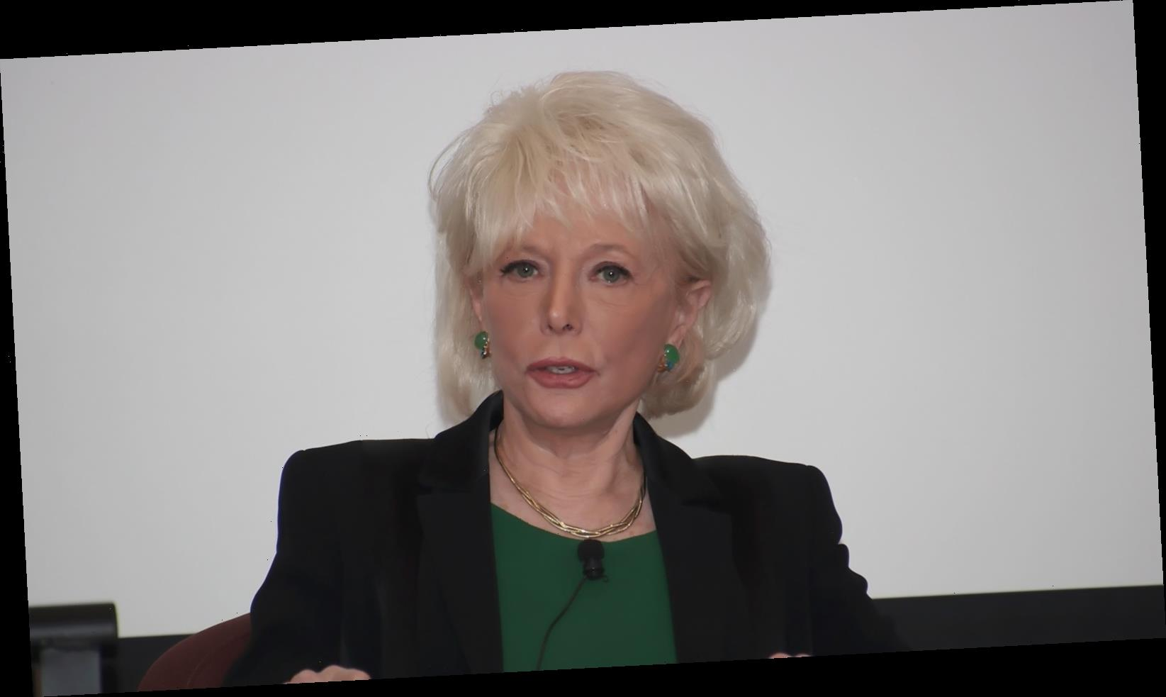Lesley Stahl's Trump interview received a frightening response