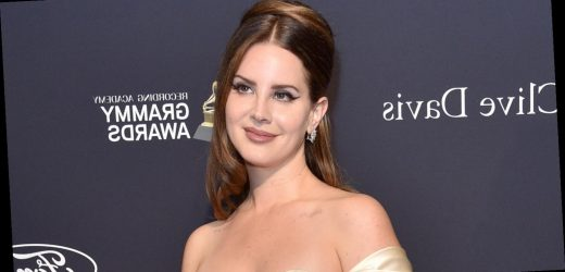 Lana Del Rey Drops New Song 'Let Me Love You Like a Woman' – Read the Lyrics & Listen Now!