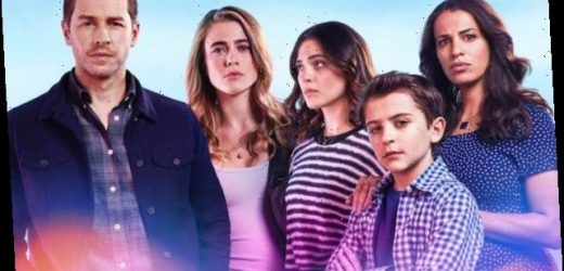 Manifest Casts Grace's Estranged Brother — But Can He Be Trusted?